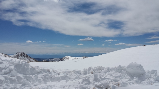 3-30-2015 - Pike's Peak Scenery 15