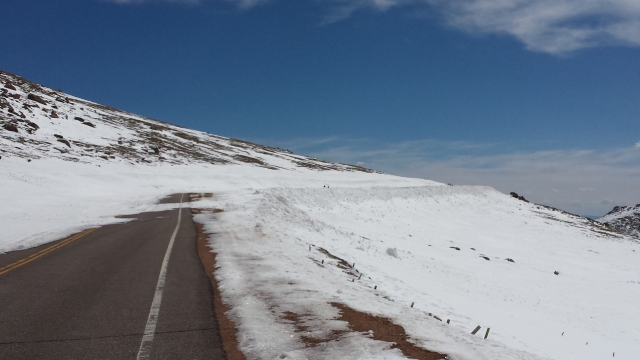 3-30-2015 - Pike's Peak Scenery 17