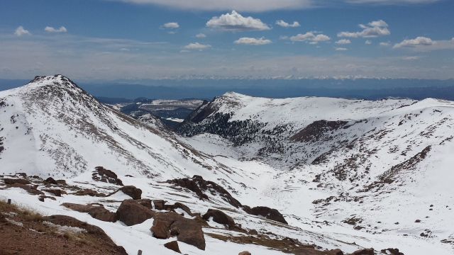 3-30-2015 - Pike's Peak Scenery 19