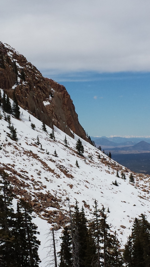 3-30-2015 - Pike's Peak Scenery 7