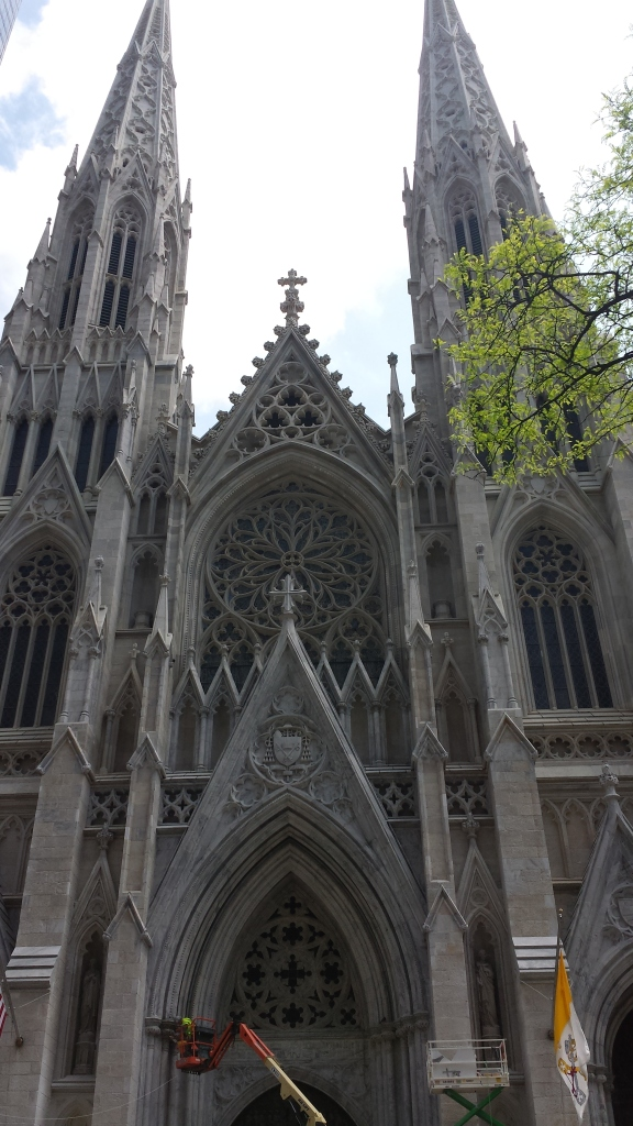 5-11-2015 - St. Patrick's Cathedral 4