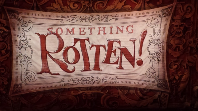 5-9-2015 - Something Rotten on Broadway 2
