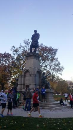 11-7-2015 - Indianapolis Monumental Half 3