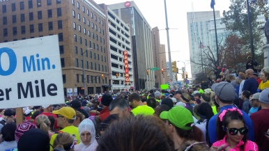 11-7-2015 - Indianapolis Monumental Half 5