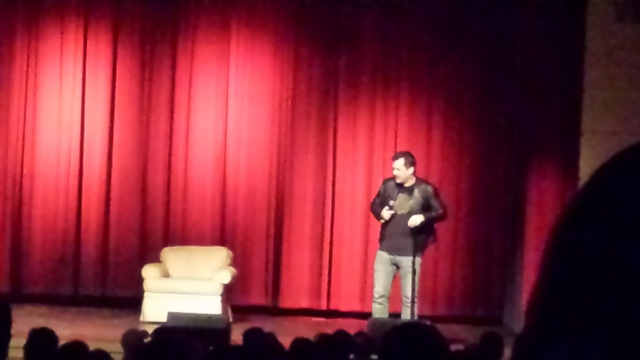 9-5-2015 - Jim Jefferies 2